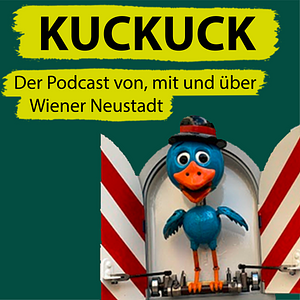 Kuckuck Podcast Cover